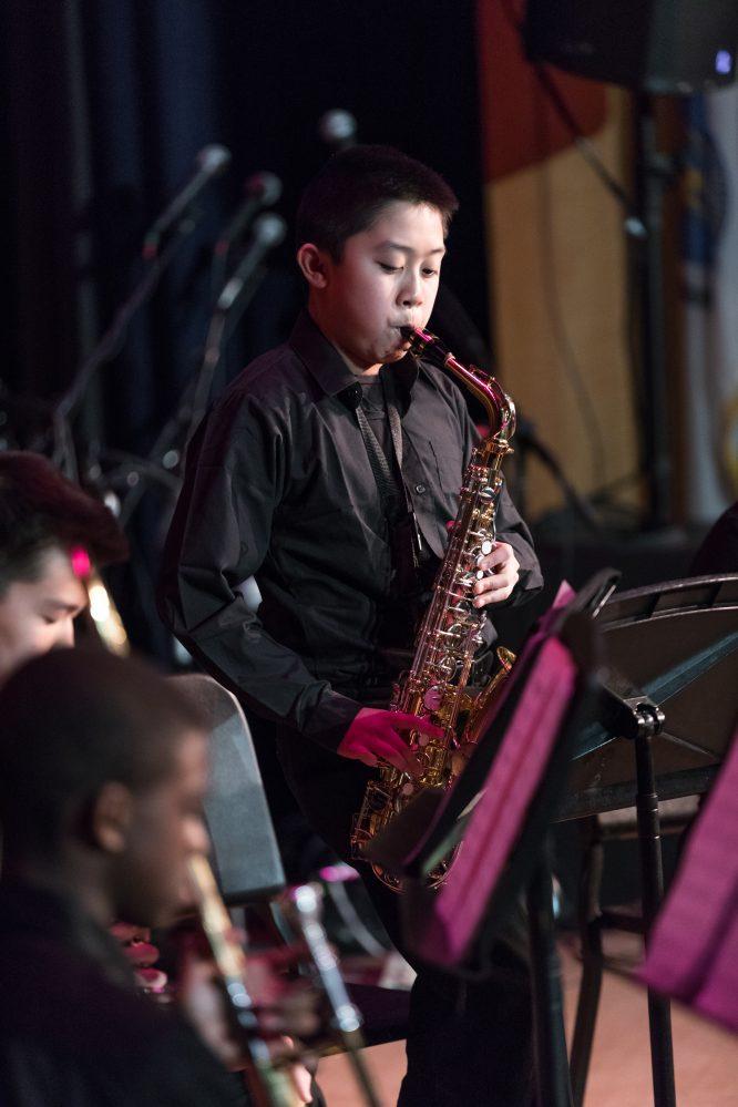 Music - Noble & Greenough School