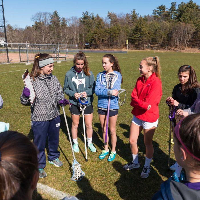 middle school lacrosse