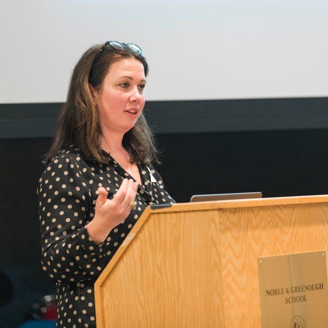 Dr. Bobbi Wegner