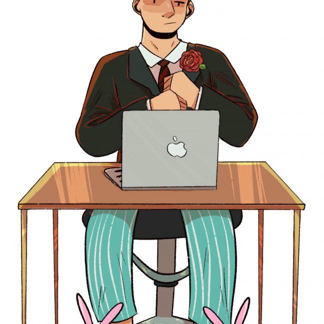 virtual prom