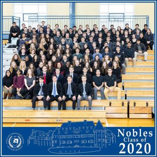 Nobles Class of 2020